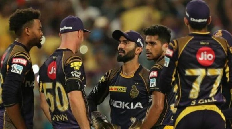 KKR support staff for IPL 2020: Kolkata Knight Riders appoint new mentor and bowling coach