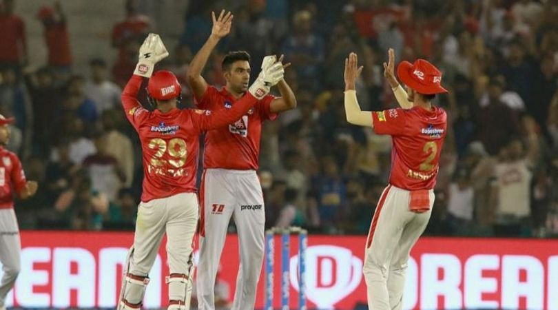 Who is Kings XI Punjab's new head coach for IPL 2020?