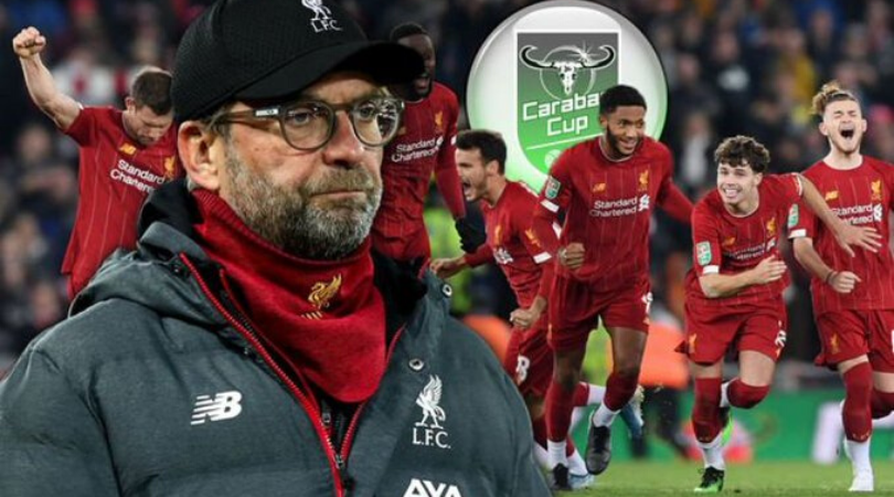 Liverpool threaten to pull out of Carabao Cup despite winning thriller against Arsenal