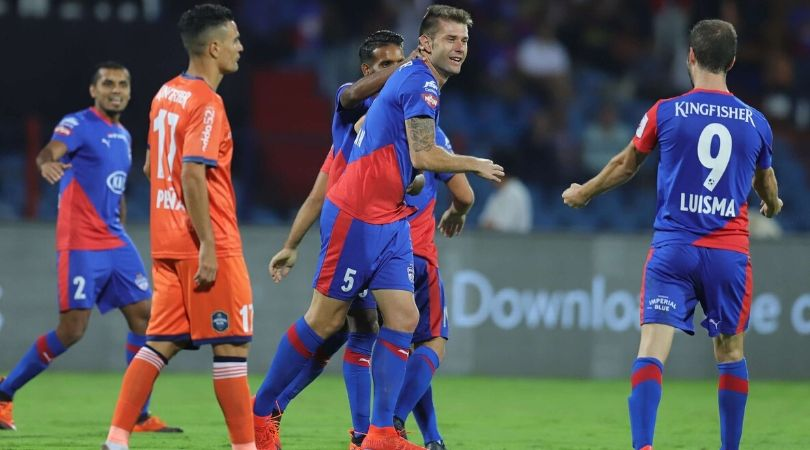 From Barnet to Bengaluru: Luisma's Indian Super League story