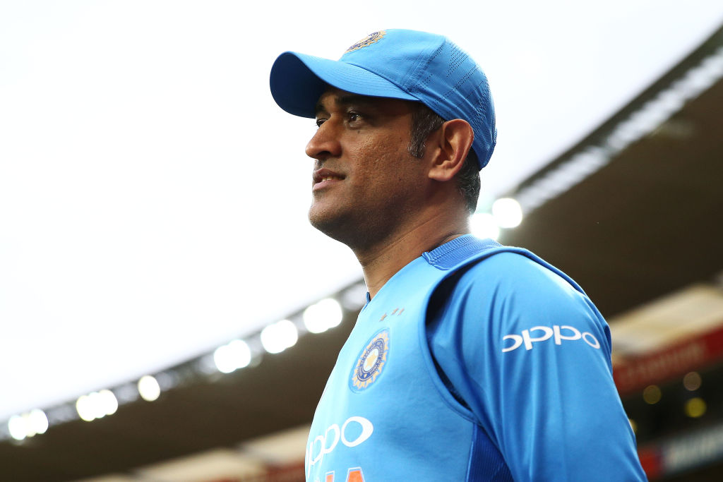 Will MS Dhoni visit JSCA Stadium in Ranchi during India vs South Africa 3rd Test?