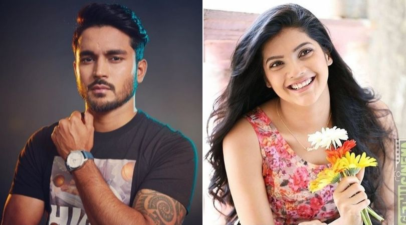 Cricketer Manish Pandey to tie the knot with Ashrita Shetty on December 2