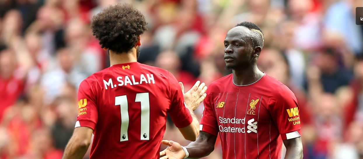 Liverpool News: Sadio Mane breaks silence over his relationship with Mohamed Salah