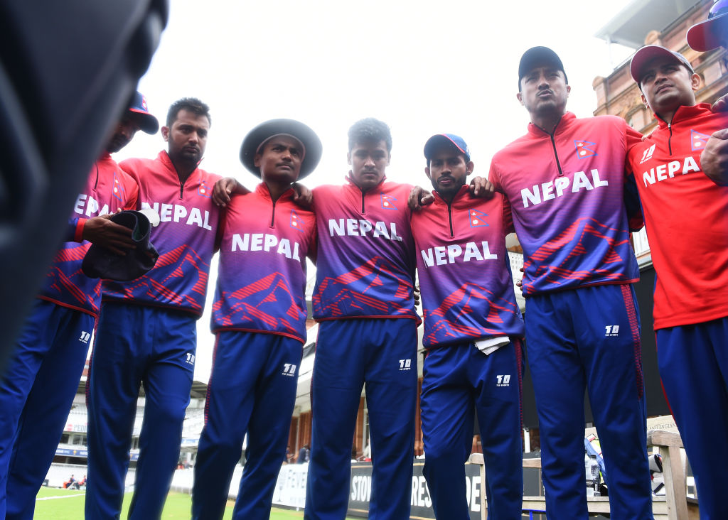 ICC restores Zimbabwe and Nepal as members