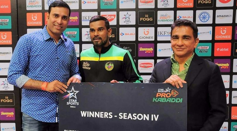 Pro Kabaddi Prize Money 2019 : PKL Season 7 Prize Money Revealed for Teams, Raiders And Defenders