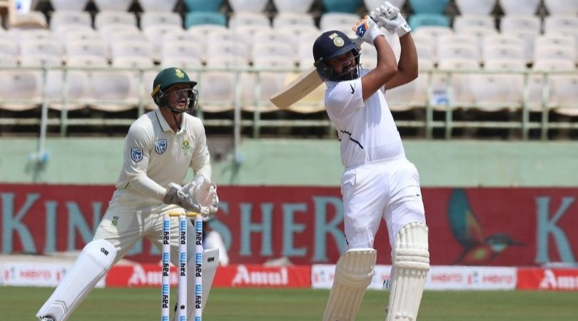 2nd Test match tickets India vs South Africa: Where to book tickets for IND vs SA Pune Test?