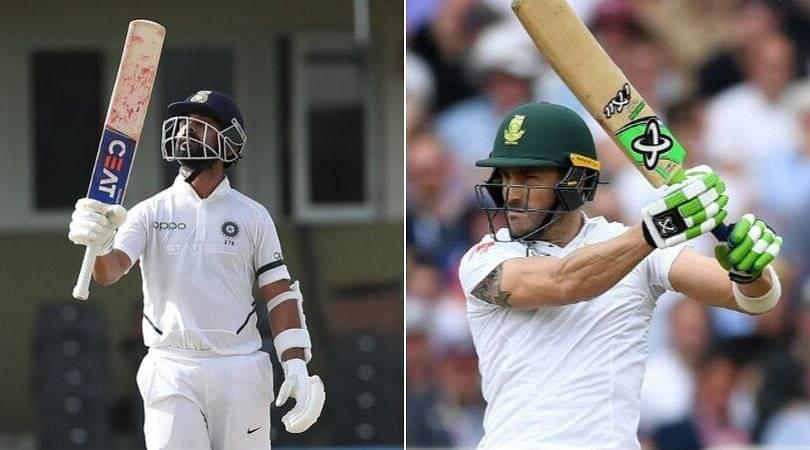 IND vs SA Dream11 Team Prediction: India vs South Africa 1st Test Match Best Dream 11 Team
