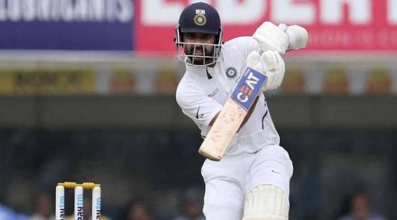 Twitter reactions on Ajinkya Rahane's 11th Test century vs South Africa in Ranchi