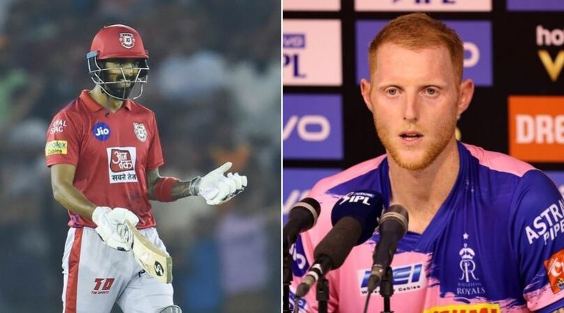 Ben Stokes to Kings XI Punjab: KL Rahul expresses interest in acquiring Rajasthan Royals all-rounder for IPL 2020