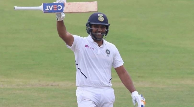 Twitter reactions on Rohit Sharma's maiden Test double century vs South Africa in Ranchi