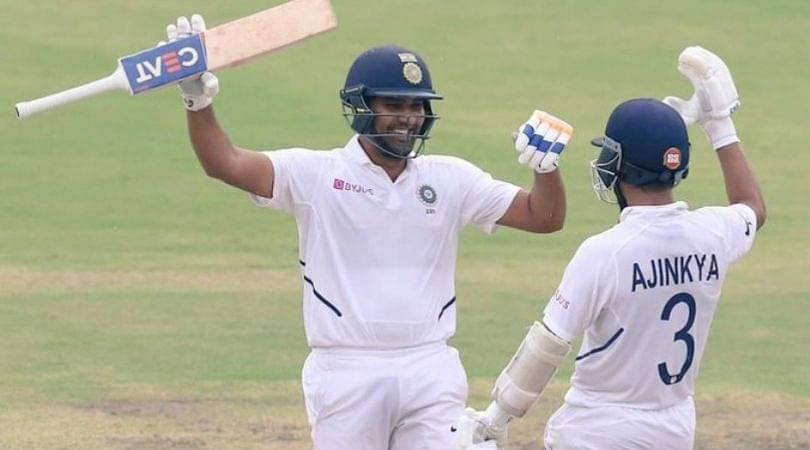 Latest ICC Test batsmen rankings 2019: Rohit Sharma and Ajinkya Rahane reach career-best spots in Test rankings