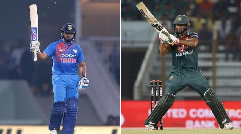 India vs Bangladesh Tickets Delhi: How to book tickets for IND vs BAN 1st T20I at Arun Jaitley Stadium?