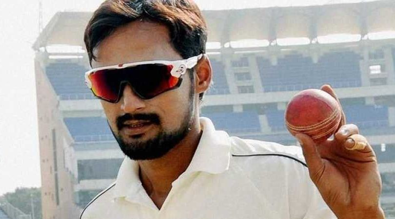 Shahbaz Nadeem handed debut in Ranchi Test: Is there a better script writer than destiny?