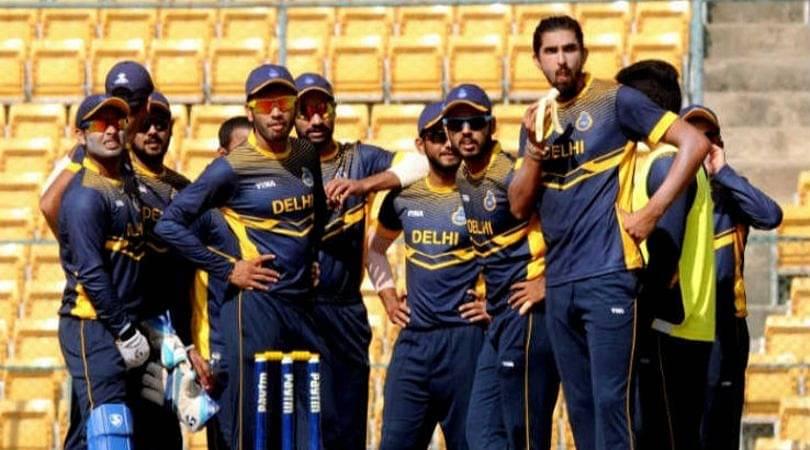 DEL vs SAU Dream11 Team Prediction : Delhi Vs Sauharastra Group E Syed Mushtaq Ali Trophy 2019-20 Round 1 Dream 11 Team For Today's Match