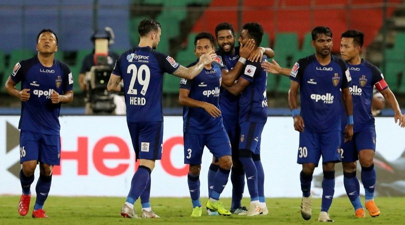 Chennaiyin FC Team Players 2019/20: Schedule, Venue, Sponsor, Owner, Ticket  | ISL 2019/20 | The SportsRush