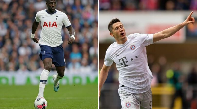 Tottenham Vs Bayern Munich: 3 players who could change the game own their own | Champions League 2019/20
