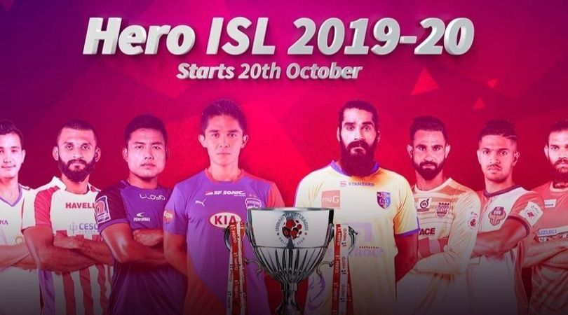 Owners of ISL Team: List of all Indian Super League 2019 owners