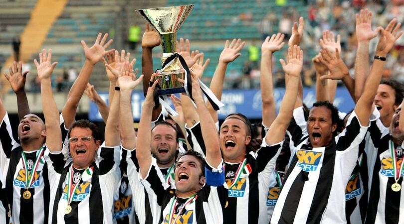 Juventus makes 30th appeal to regain 2006 Serie A title over Calciopoli scandal