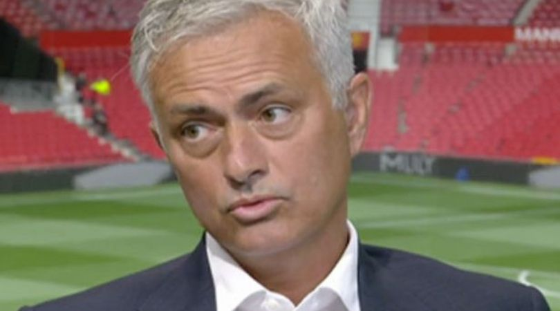 Jose mourinho says he would try to have a job like Manchester United manager Ole Solskjaer's