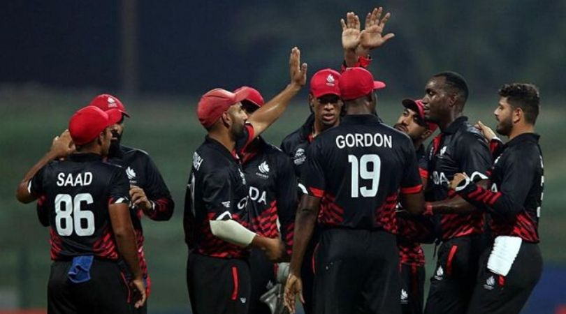 LEI vs CAN Dream11 Team Prediction : Leeward Islands Vs Canada Group A Super50 Cup Best Dream 11 Team For Today's Match