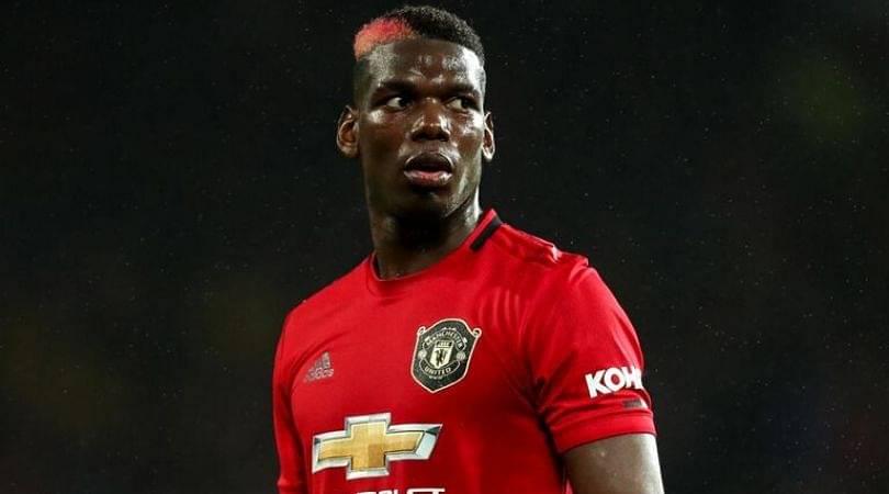 Man Utd News: Paul Pogba out till December says Ole Solskjaer
