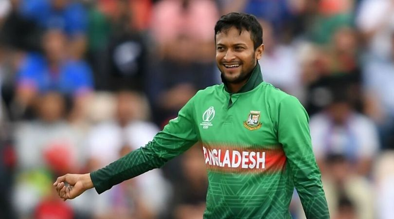 Shakib Al Hasan faces two-year-long ban after not reporting corrupt approach to ICC