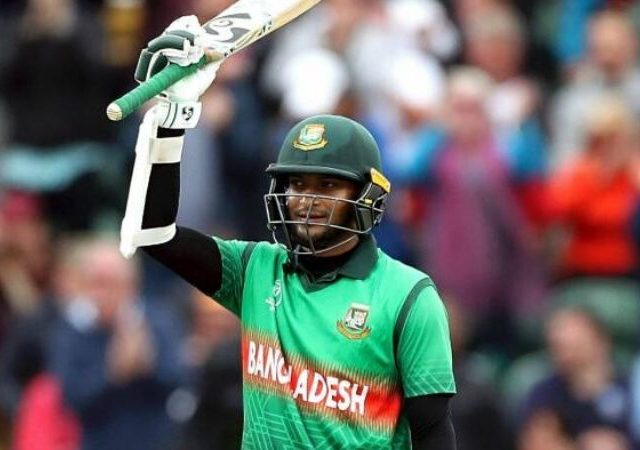 Shakib Al Hasan was approached by bookie ahead of an IPL game; Whatsapp chat details released