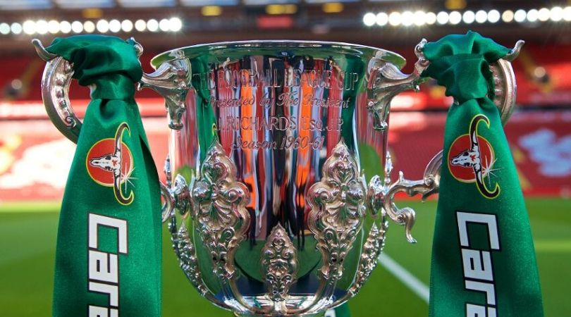 Carabao Cup Live Telecast in India: When and where to watch EFL Carabao Cup Fourth Round?