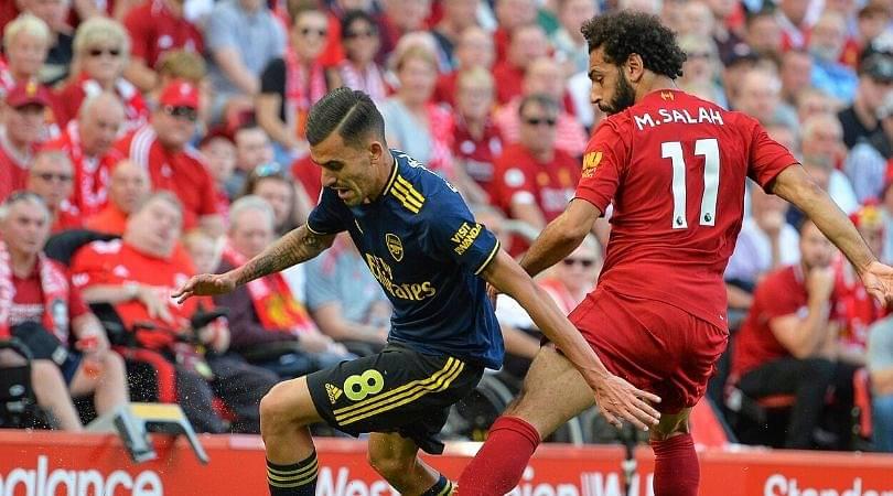 LIV Vs ARS Fantasy Team Prediction: Liverpool Vs Arsenal Best Fantasy Team for Fourth Round Carabao Cup 2020-21