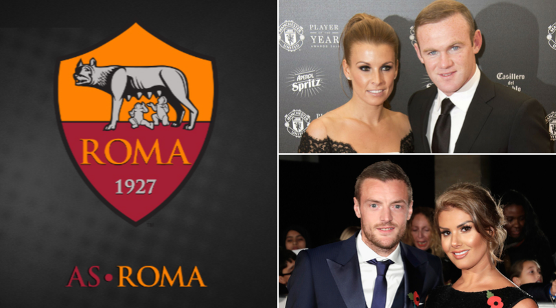 Twitter breaks after AS Roma's response to Coleen Rooney accusing Rebekah Vardy of leaking personal stories to Sun