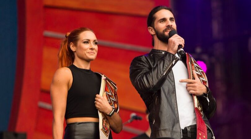 WWE Salaries revealed: How much does your favourite WWE Superstar make in a year?