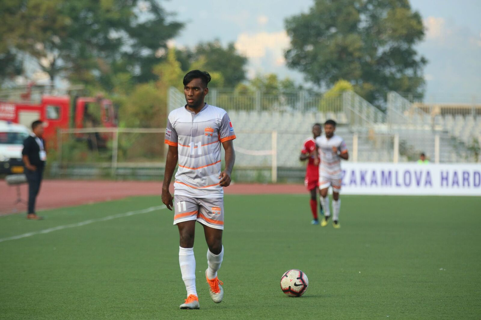 'Scoring against East Bengal means a world to the fans' - Mohun Bagan's Alexander Romario