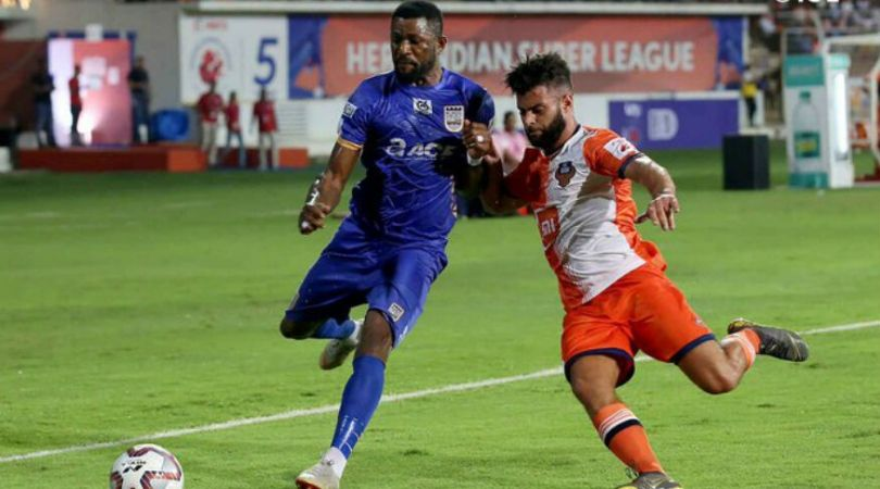 MCFC vs FCG Dream11 Prediction : Goa FC Vs Mumbai City FC Best Dream 11 Team for ISL 2019-20 Match