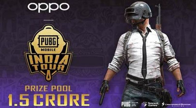 PMIT Final Teams And Live Streaming : PUBG Mobile India Tour Finals All Team Players and Format