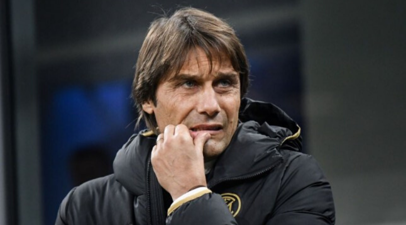 Antonio Conte reveals that he gives instructions to his players on how to have sx