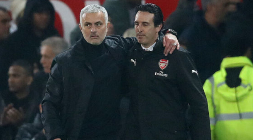 Arsenal News Jose Mourinho meets Arsenal Chief amidst speculations that he could replace Unai Emery