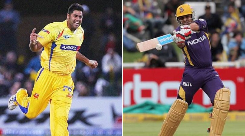 Former CSK and KKR players enter Bangladesh Premier League's player draft