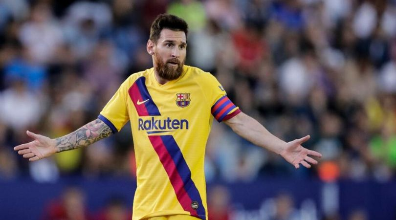 BAR vs CEV Dream11 Team Prediction: Barcelona vs Celta Vigo La Liga 2019-20 Best Dream 11 team for today's match