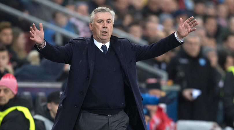 Carlo Ancelotti tipped to replace Unai Emery as new Arsenal manager