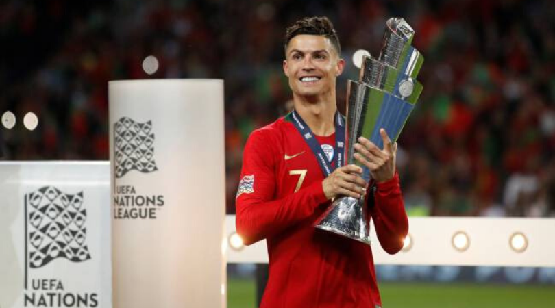 Cristiano claims Brazil would have won 5 more World Cups with him