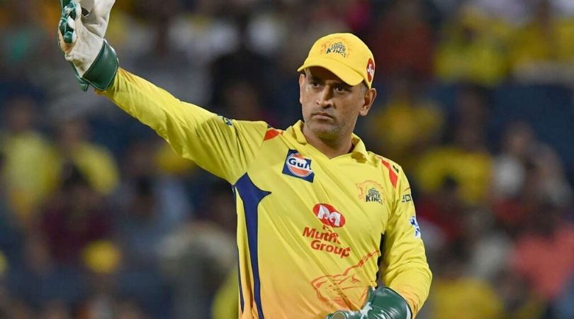 MS Dhoni asks CSK to release him before IPL 2021 auction