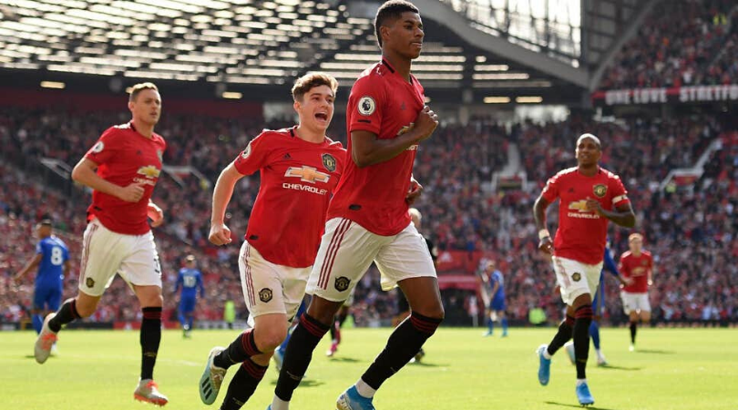 Football manager predicts Manchester United's next decade