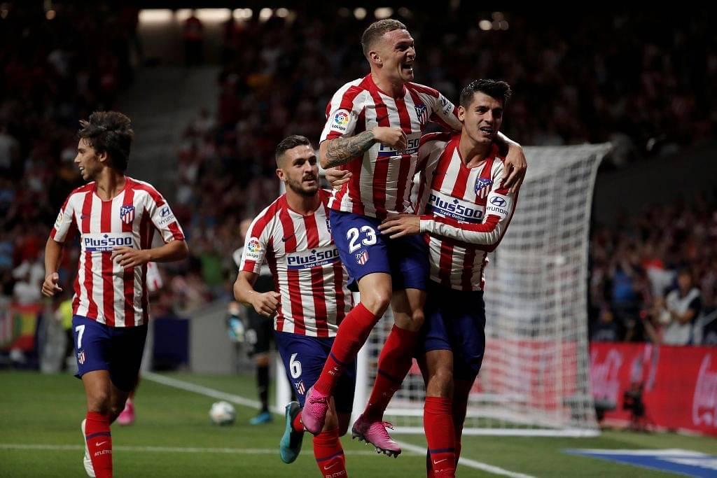 ATL vs RS Dream11 Prediction : Atletico Madrid Vs Real Sociedad Best Dream 11 Team for La Liga 2019-20