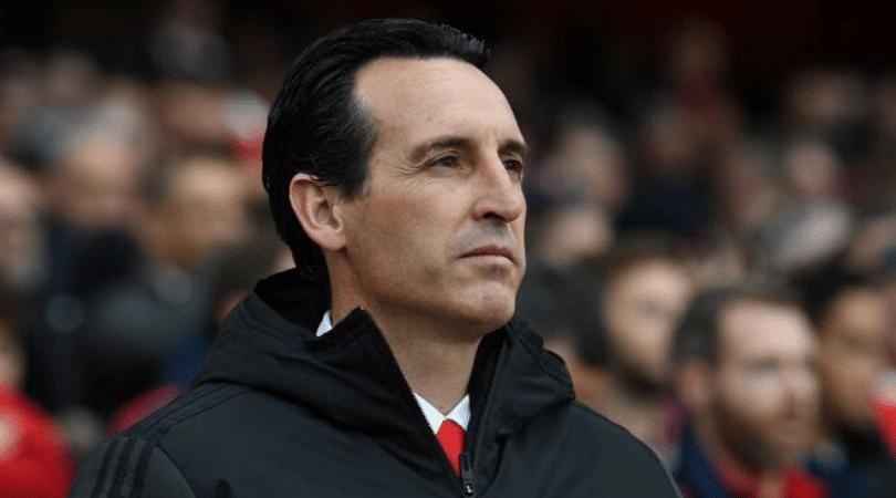 Granit Xhaka stripped of Arsenal captaincy, Unai Emery names new skipper