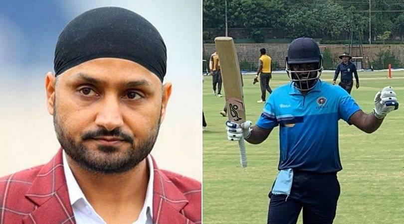 Harbhajan Singh calls for new selection panel post Sanju Samson's ouster from T20I team