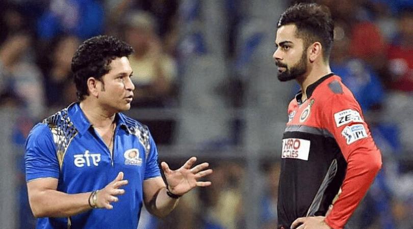 How does Virat Kohli stack up against Sachin Tendulkar on their respective 31st birthday's?