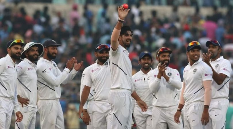 World Test Championship Points Table: How many points have India earned after winning pink-ball Test vs Bangladesh?