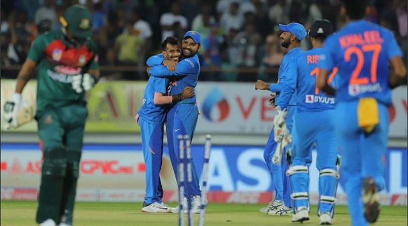 India vs Bangladesh 3rd T20I Live Streaming and Broadcast Channel: When and where to watch IND vs BAN Nagpur T20I?