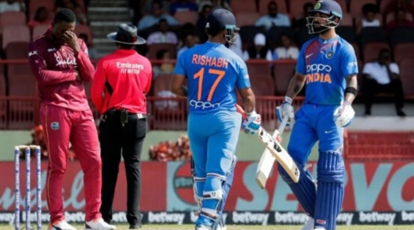 India vs West Indies T20I tickets online booking for Hyderabad: How to book tickets for IND vs WI 1st T20I?