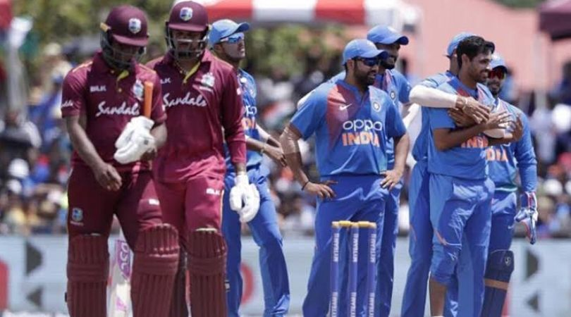 India vs West Indies: Third umpire to call no-balls during IND vs WI T20Is, say reports